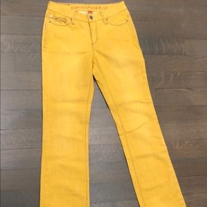 Christopher Blue Jeans